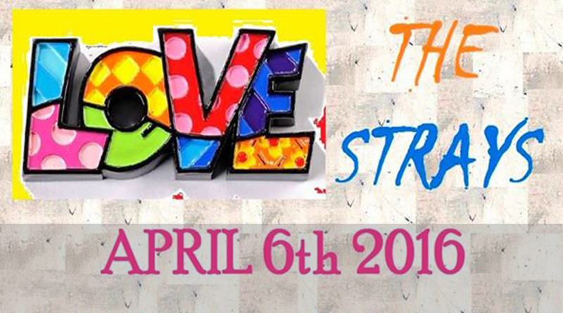 LOVE STRAYS2