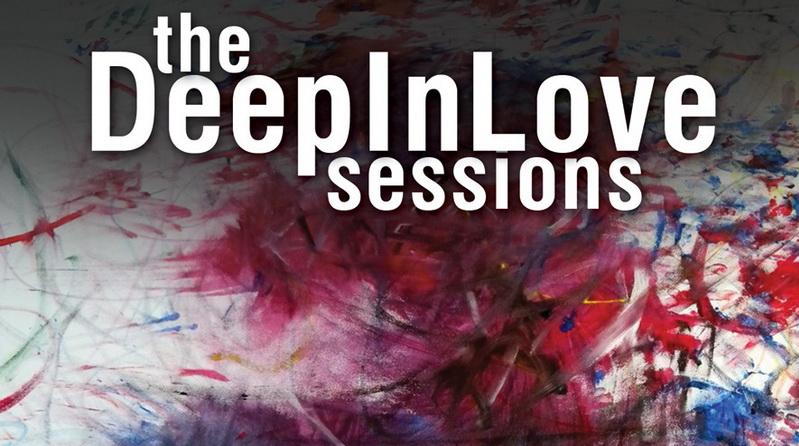 DeepInLove-internet Poster